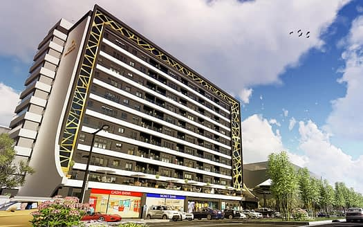 Luxury Apartments for Sale in Istanbul