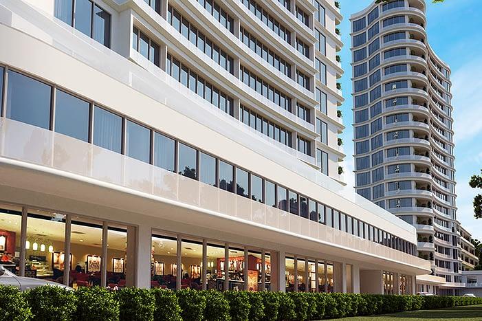 Luxury Real Estate Residence for Sale in Turkey Istanbul - عقارات فاخرة للبيع تركيا اسطنبول