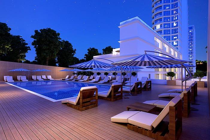 Luxury Real Estate Residence for Sale in Turkey - عقارات فاخرة للبيع اسطنبول