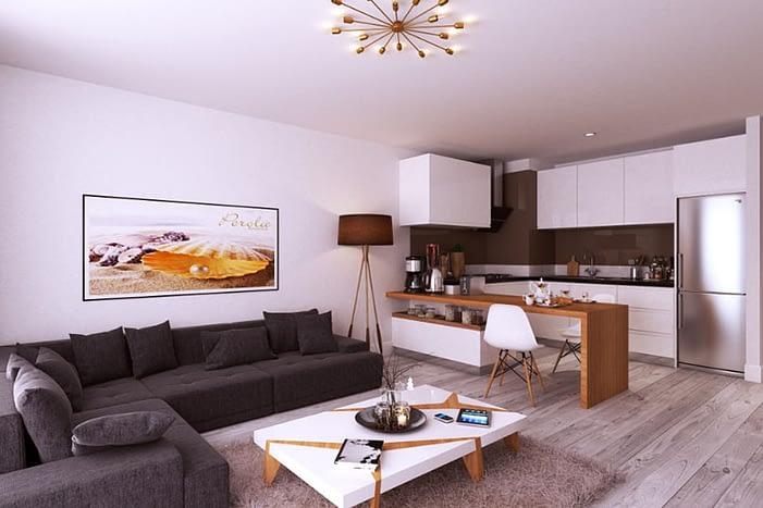 Luxury Real Estate Residence for Sale in Istanbul - عقارات فاخرة للبيع تركيا