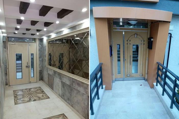 ground floor property sale Istanbul - شقة للبيع افجلار اسطنبول تركيا