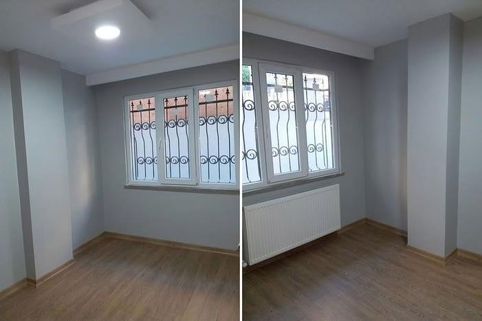 New house for sale in Istanbul - منزل حديقة للبيع في اسطنبول