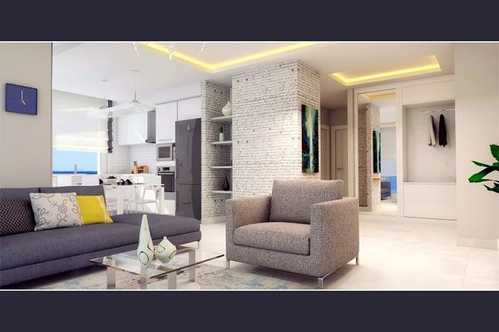 Real estate Alanya for Sale - شقق الانيا للبيع