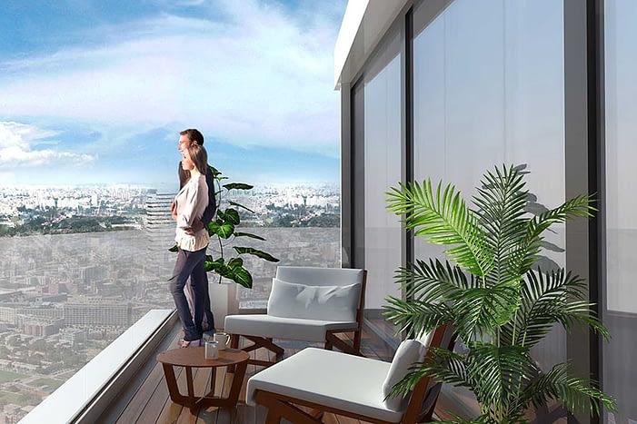 Real estate investment Turkey - شقق للبيع والاستثمار في تركيا