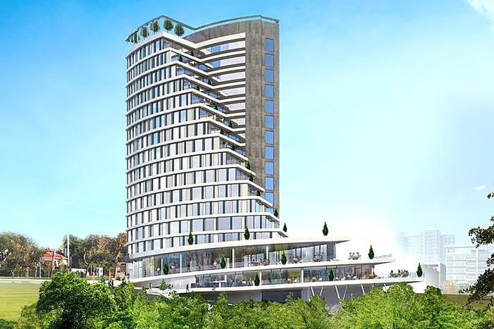 Real estate for investment Turkey - عقارات للبيع والاستثمار في تركيا