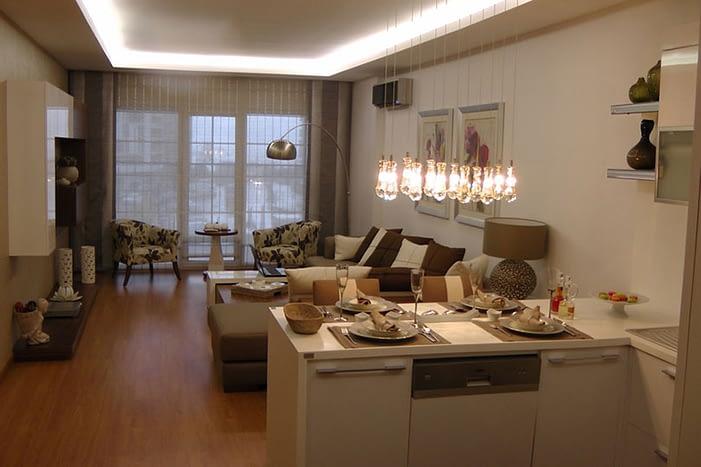 Residence for sale in Istanbul - عقار للبيع تركيا