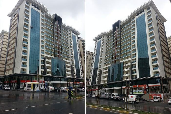 Residence for sale in Turkey Istanbul - عقار للبيع تركيا