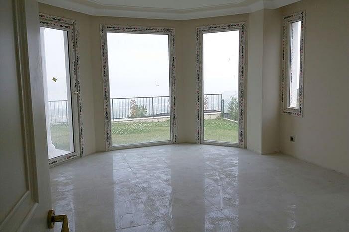 Luxury Villas for sale in Sapanca - فلل للبيع في صبنجه