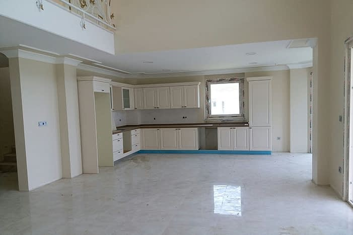 Villas for sale in Sapanca - فلل للبيع في صبنجه سكاريا