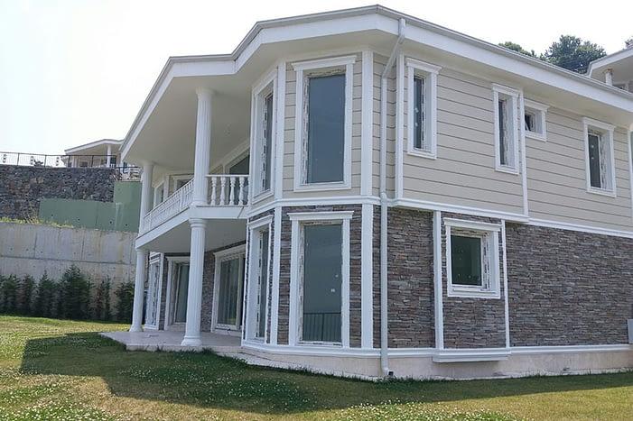 Luxury Villas for sale in Sapanca Sakarya - فلل للبيع في صبنجه