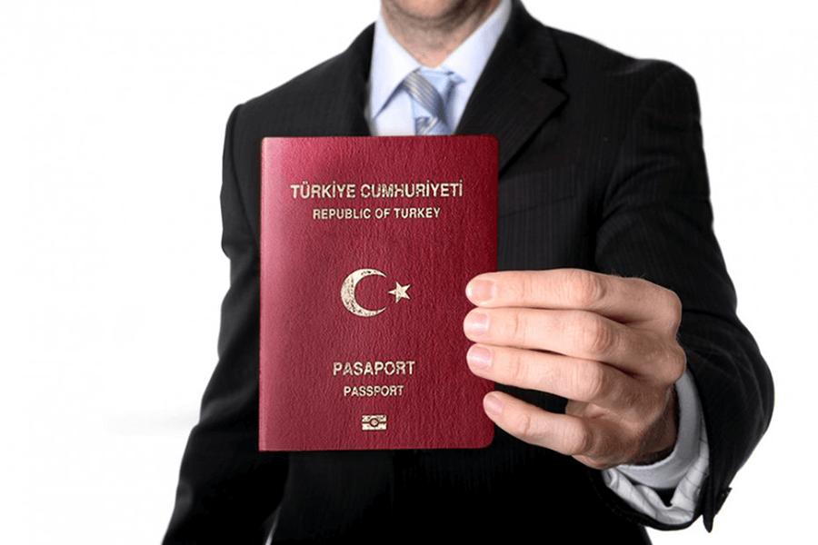 Process for Turkish Citizenship